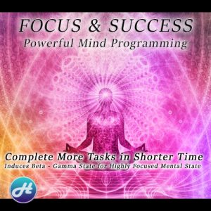 Focus-Success